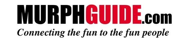 MurphGuide logo