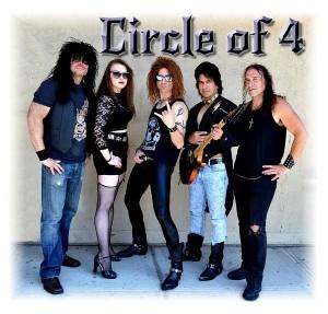 circleof4