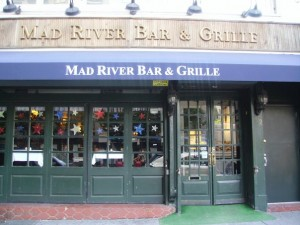 Mad River Bar & Grille