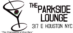 The Parkside Lounge