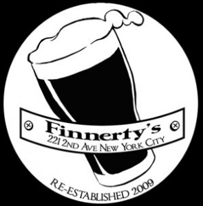 Finnerty's bar NYC