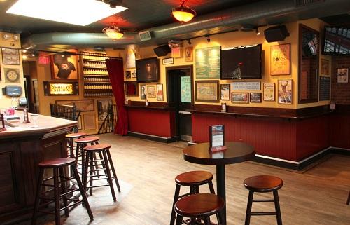 3 Sheets Saloon Murphguide Nyc Bar Guide