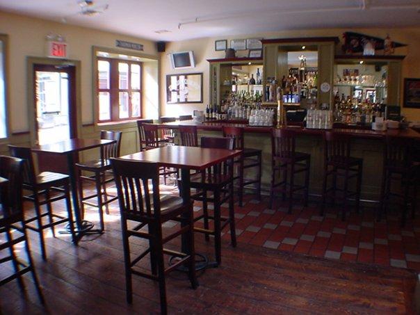 Molly S Irish Pub Nyc Hell S Kitchen