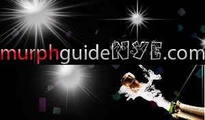 MurphGuide Directory of New Year's Eve in NYC