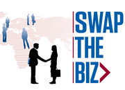 Swap the Biz networking event