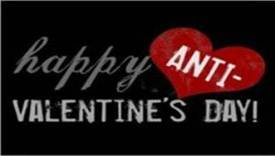 Anti-Valentine's Party NYC
