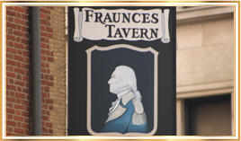 The Porterhouse at Fraunces Tavern