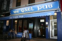 The Gael Pub NYC - exterior