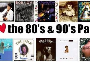 ilove80s&90s