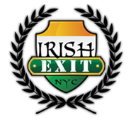The Irish Exit NYC