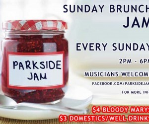 Parkside Lounge Sunday Jam