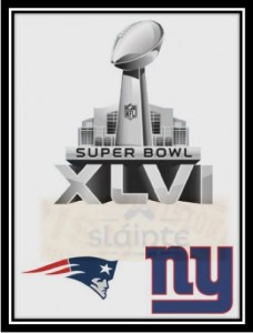 Super Bowl Sunday at Slainte NYC