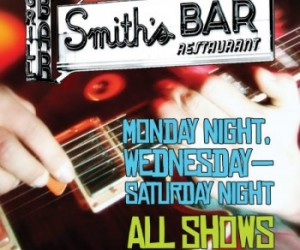 Live Music at Smith's Bar