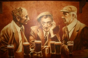 Trinity Pub NYC