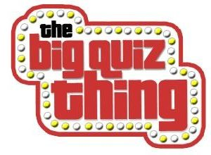 The Big Quiz Thing NYC