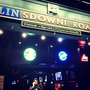 linsdowne_road