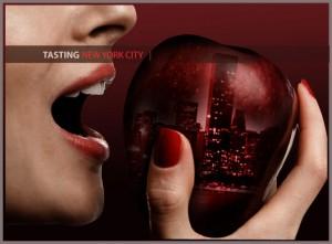 Tasting NYC