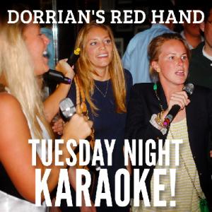 dorrians-karaoke