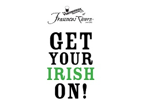 Get Your Irish on at Fraunces Tavern