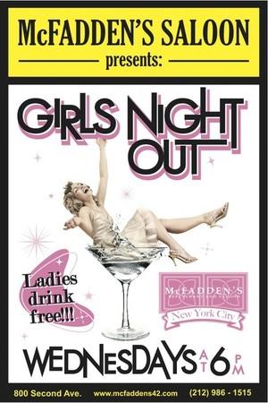 mcfaddens_girlsnightout