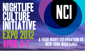Nightlife Culture Expo 2012