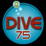 dive75