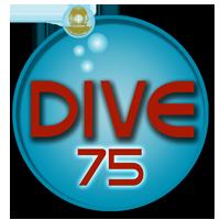 Dive 75