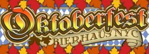 oktoberfest nyc