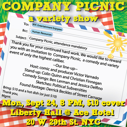 company picnic memo View b short_business communication_memo_33docx from com 325 at indiana wesleyan university running head: company picnic memo 1 company picnic memo brandi short communication in business.