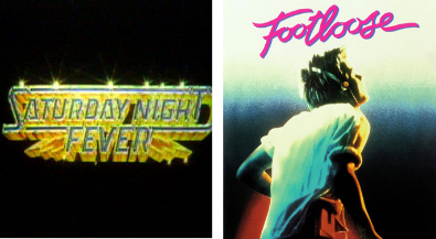 Saturday Night Footloose Fever 80s Amp 70 Party