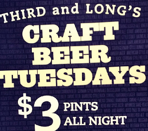 thirdandlong_craftbeertuesdays300