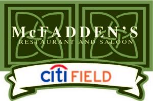 mcfaddens citifield 300x198 - 200+ Sports BARS In NYC
