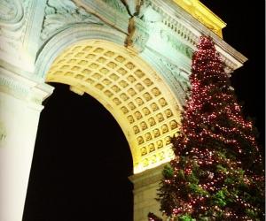 washington-arch-christmas