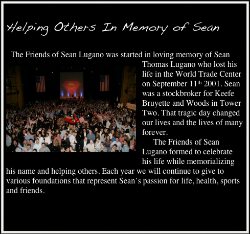Friends of Sean Lugano