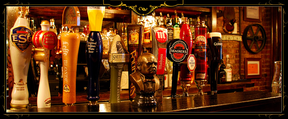 thechurchill-taps