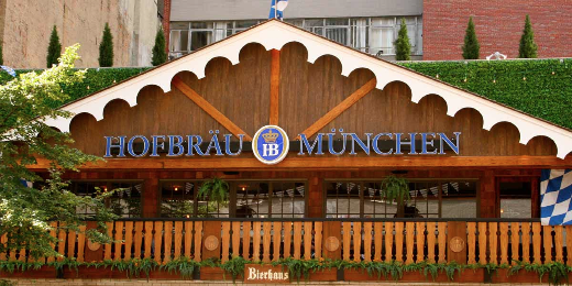 bierhaus German Bars
