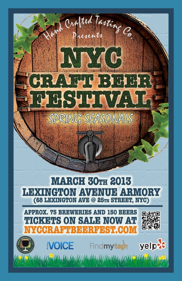 Craft Beer Bars Midtown East Nyc