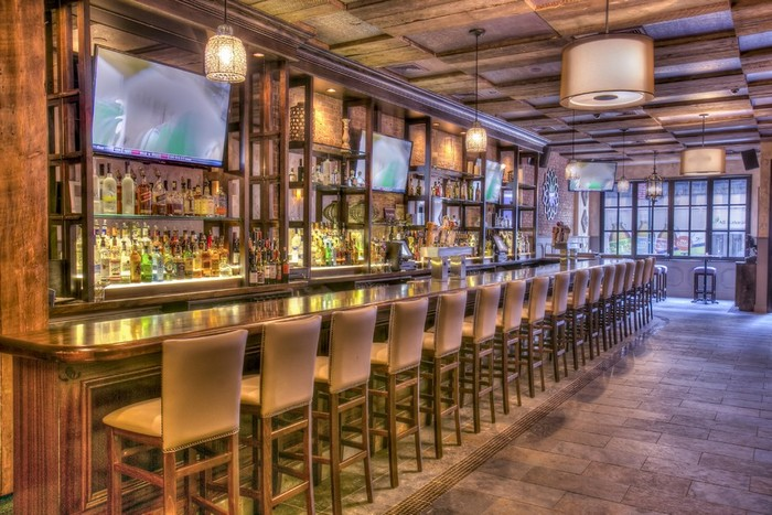 New Bar Ivy Murphguide Nyc Bar Guide