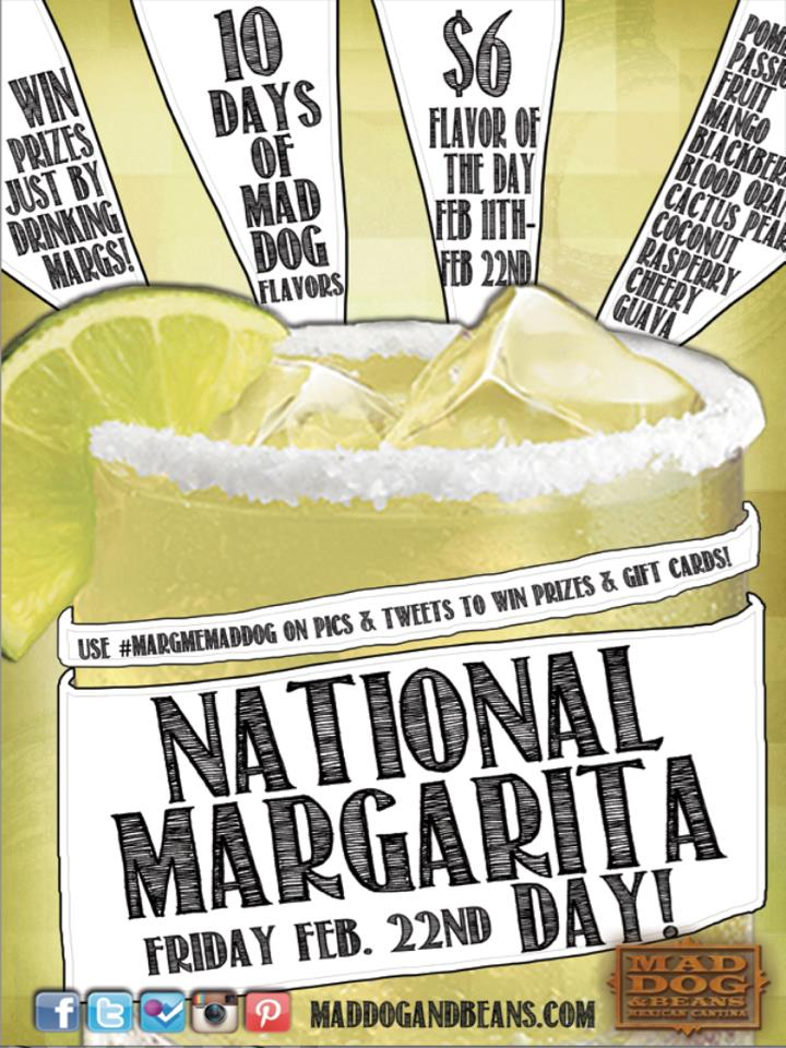 maddogandbeans_nationalmargaritaday2013