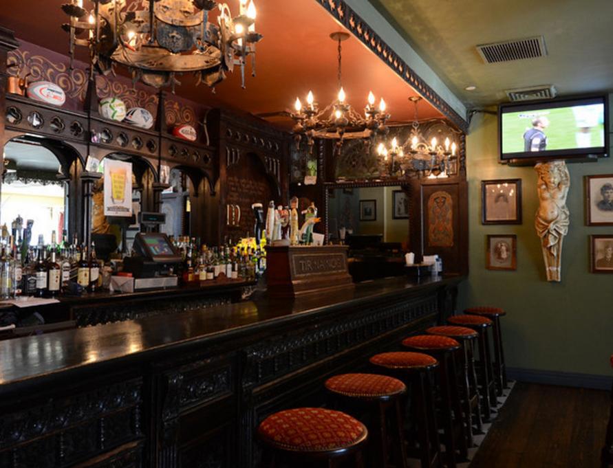 Tir Na Nog Penn Station Murphguide Nyc Bar Guide