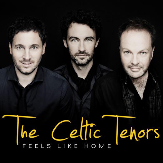 CelticTenors-FeelsLikeHome