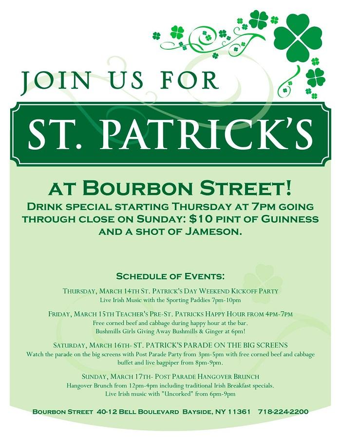 bourbonstreet-bayside-stpatricksday2013