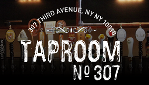 Tap Room No. 307 NYC