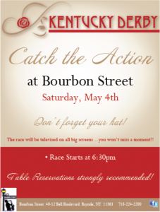 bourbonstreet_kentuckyderby2013
