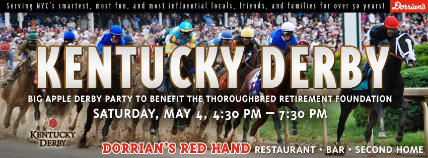 dorrians_kentuckyderby2013