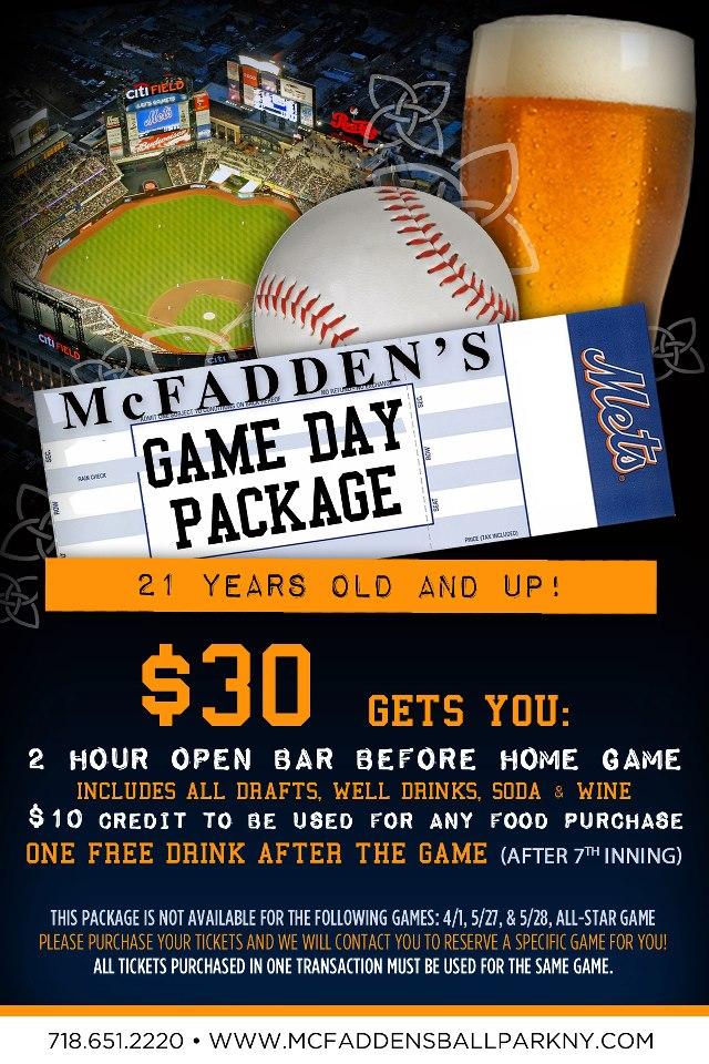 mcfaddens_ballpark-game-day-package