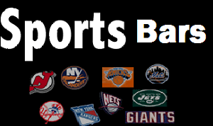 sports bars in NYC