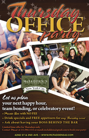 mcfaddens_officepartythursday