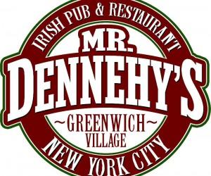 Mr. Dennehy's
