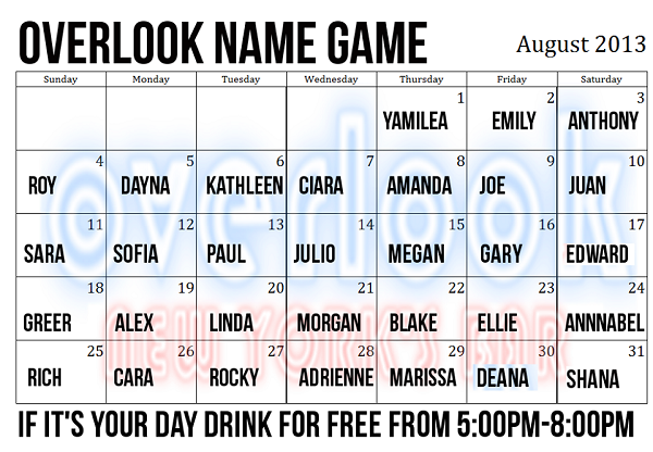 overlook_name-game_august2013